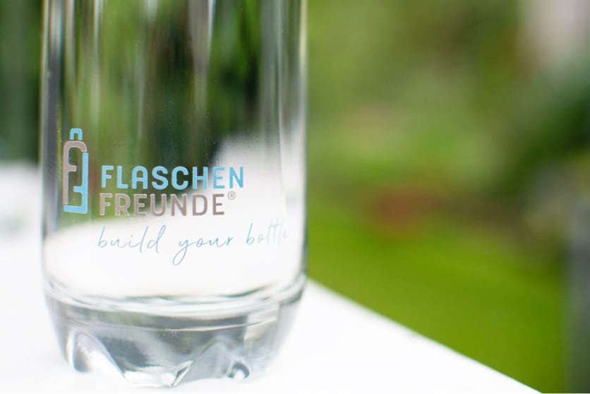 Musterflasche FF Logo 01