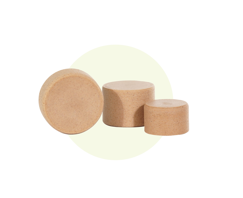 3D Holzverschluesse